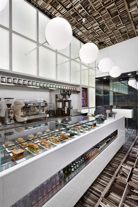 despresso coffee shop  york idesignarch interior