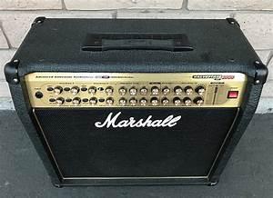 Marshall Avt150 150w Dfx 1x12 4