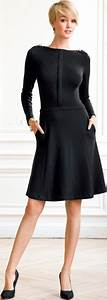 How to Wear Your LBD 3 Ways to Style a Little Black Dress or Long Black Dress | Boomerinas.com