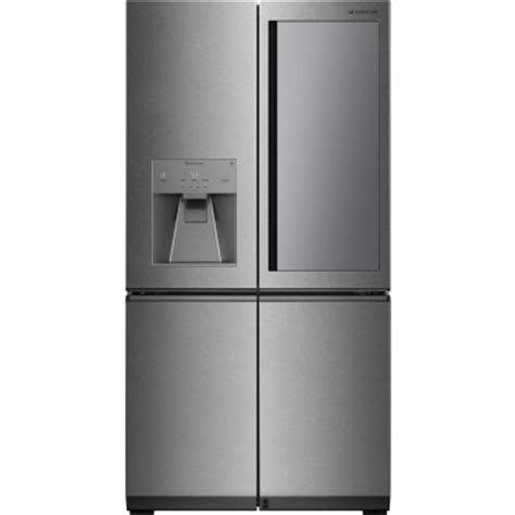 Counter Depth Refrigerator Width 35 by Lupxc2386n Lg Signature 35 3 4 Quot 23 Cu Ft Counter Depth