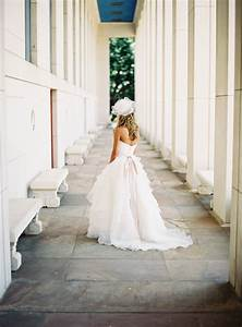 Facebook it for Southern wedding dresses