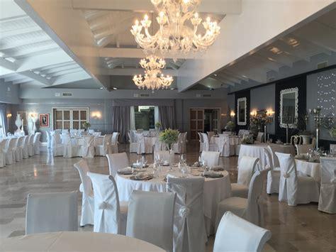 Sala Banchetti by Eventi Banchetti Ricevimenti Matrimonio Sposi Nozze Sala