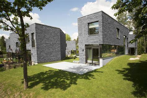 Award Winning Housing Project In Oslo Organized Around A