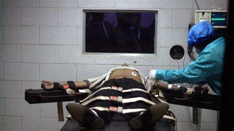 Estados Unidos programa la ejecución de una mujer por ...
