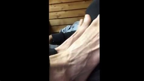 Side View Male Toes Youtube