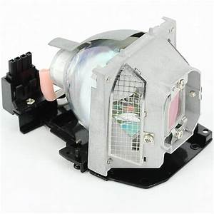 dell 3400mp replacement lamp with housing With lamp light on dell projector