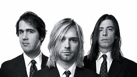 Nirvana Testi by Comparten Dos Canciones In 233 Ditas De Nirvana Poolp
