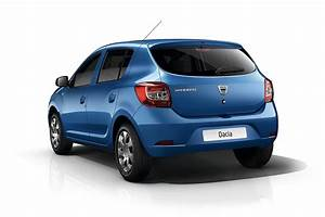 Dacia Sandero Ambiance 2018 : new dacia logan and sandero photos become official autoevolution ~ Medecine-chirurgie-esthetiques.com Avis de Voitures