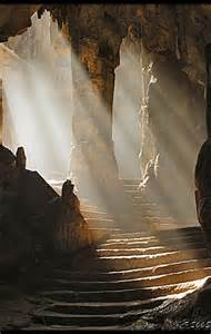 Khao Luang Cave Temple Thailand