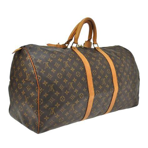 louis vuitton keepall  weekend travel travel bag weekendtravel bags  sale