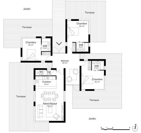 plans de maison gratuit a telecharger segu maison