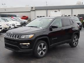 2017 jeep compass latitude black hertrich new pre owned certified pre owned used acura