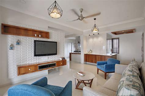 Single units like bedroom, kitchen, livingroom, terrace garden etc. 2 Bhk Interior Design   Studio 7 Designs - The Architects ...