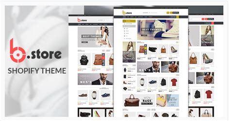 shopify website templates 60 best responsive shopify themes for your store 2017