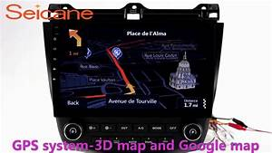 Aftermarket Navigation Radio Gps 2003 2004 2005 V