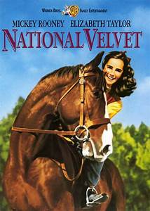 National Velvet Movie Posters From Movie Poster Shop
