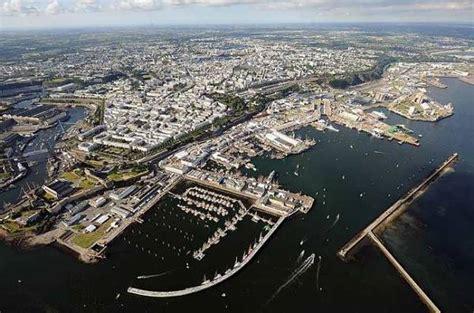 etude commerciale et 233 conomique d un segment maritime reliant le port de brest au benelux