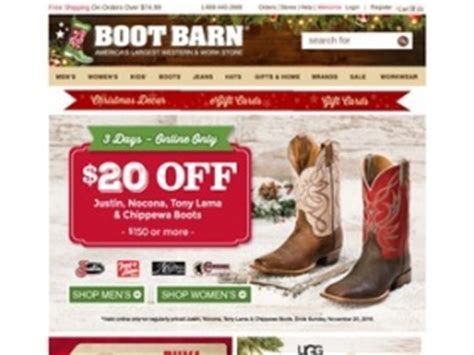 boot barn code boot barn coupons promotional codes
