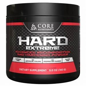 Buy Core Nutritionals Core HARD Extreme at Rock Hard ...