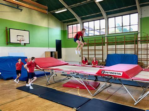 Facilities - The Woodroffe School