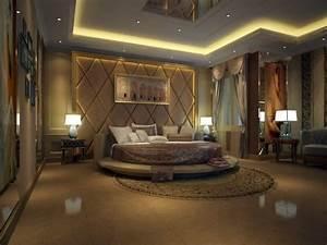 Modern Bedroom Design For An Elegant Master Bedroom