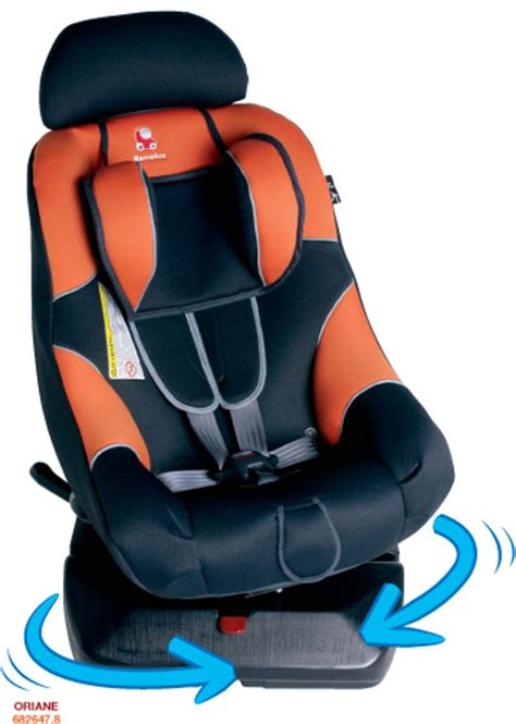 siege auto bebe confort axiss crash test siege auto pivotant trendyyy com