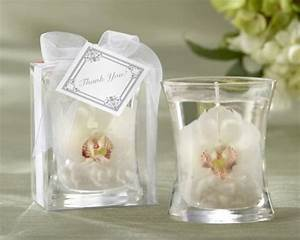 wedding favors With wedding reception guest gifts