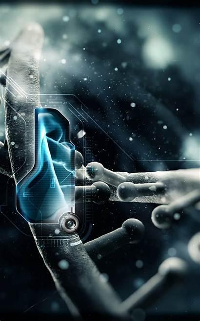 Dna Tech Nano Wallpapers