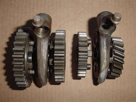 Bmw /2 Motorcycle Transmission Parts