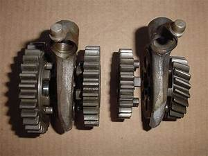 Bmw   2 Motorcycle Transmission Parts