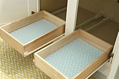 kitchen sink pull out drawer 25 inventive bathroom storage ideas made easy 8528