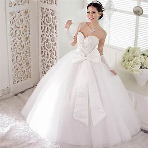 wedding dress with bows With wedding dresses with bows