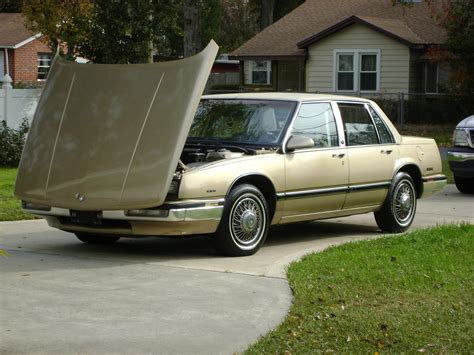 89 Buick Park Avenue by Skavenger904 1987 Buick Lesabre S Photo Gallery At Cardomain