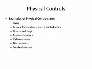 access control presentation With physical access control policy template
