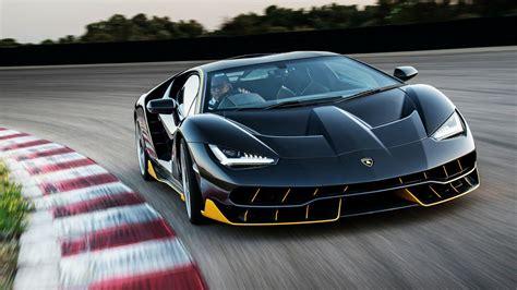Lamborghini Centenario Coupe Wallpaper