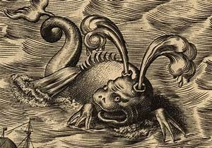 The Mysterious Bible: The Leviathan Serpent in the Bible