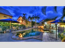 Rainbow Beach Accommodation Holiday Apartments Queensland