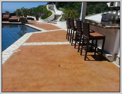 resurface pool deck with tile rolling deck pool home design ideas