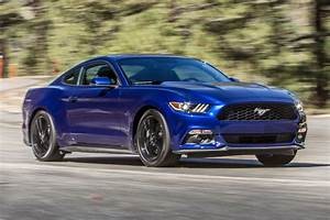 Used 2017 Ford Mustang for sale - Pricing & Features | Edmunds