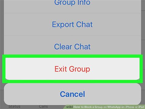 how to start a chat on iphone how to block a on whatsapp on iphone or 14 steps