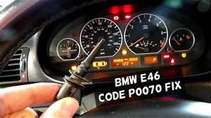 Bmw Ambient Air : bmw e46 p0070 code ambient air temperature sensor fix ~ Jslefanu.com Haus und Dekorationen