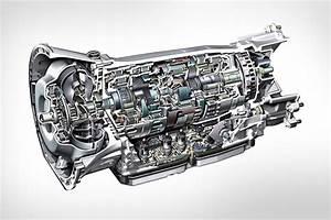 Boite Automatique Mercedes : les nouvelles bo tes de vitesses automatiques et les conomies de carburant ~ Gottalentnigeria.com Avis de Voitures