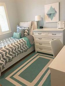 25, small, bedroom, decorating, ideas, on, a, budget, , u2013, small