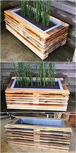 Easy, And, Unique, Ideas, For, Wooden, Pallet, Projects