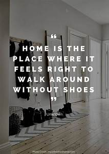 36 Beautiful Quotes About Home  With Images