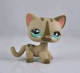 lps ebay cats littlest pet shop cat collection child boy figure