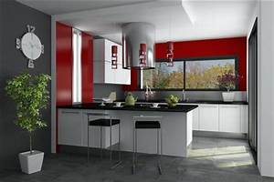 bien choisir et associer les couleurs de ma cuisine With associer les couleurs dans une cuisine