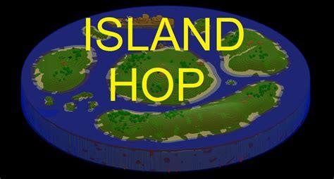 Island Hop (pvp Map) Addon
