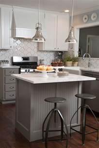 kitchen island ideas for small kitchens 25 best small kitchen islands ideas on