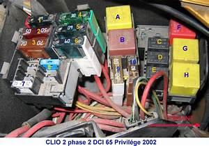 Relais Clio 2 : 2 2 clim auto climatisation qui ne demarre pas ~ Gottalentnigeria.com Avis de Voitures
